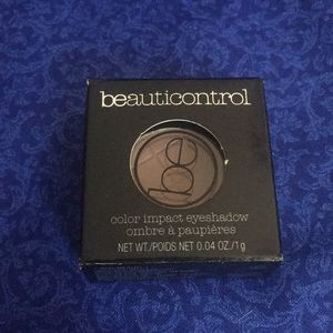 🧜‍♀️ NEW beauticontrol eyeshadow mulberry